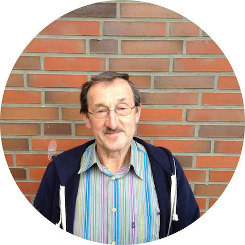 Heinz Burfeindt
