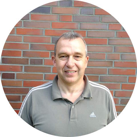 Holger Rohbeck