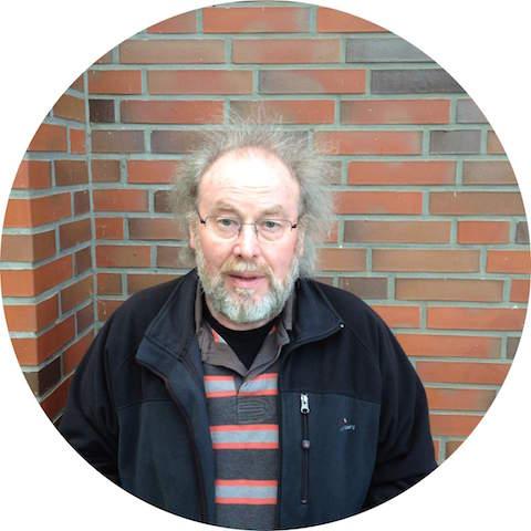 Werner Brandt