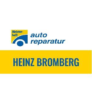 Logo Heinz Bromberg