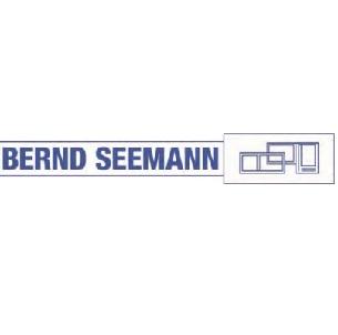 Logo Bernd Seemann Bauelemente